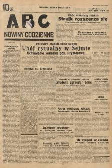 ABC : nowiny codzienne. 1936, nr67 |PDF|