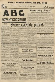 ABC : nowiny codzienne. 1936, nr79 |PDF|