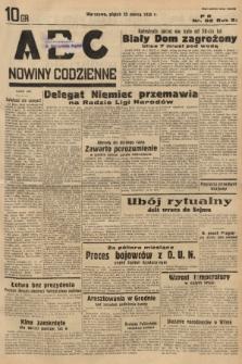 ABC : nowiny codzienne. 1936, nr82  PDF 