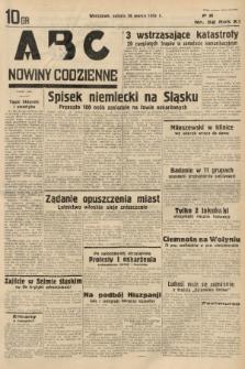ABC : nowiny codzienne. 1936, nr92 |PDF|