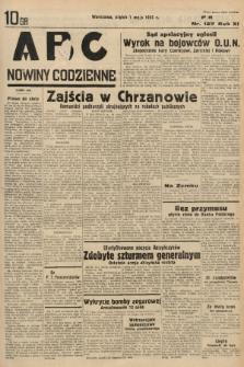 ABC : nowiny codzienne. 1936, nr127 |PDF|