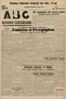 ABC : nowiny codzienne. 1936, nr136 |PDF|