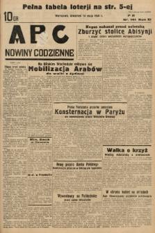 ABC : nowiny codzienne. 1936, nr141 |PDF|