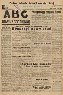 ABC : nowiny codzienne. 1936, nr144 |PDF|