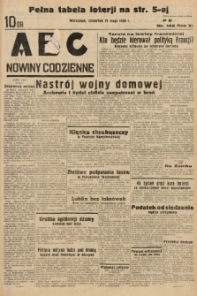 ABC : nowiny codzienne. 1936, nr148 |PDF|
