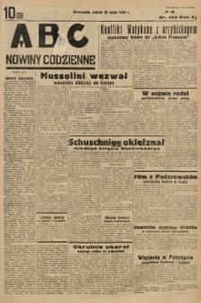ABC : nowiny codzienne. 1936, nr149 |PDF|