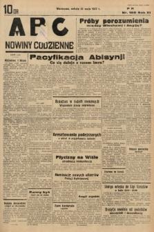 ABC : nowiny codzienne. 1936, nr150  PDF 