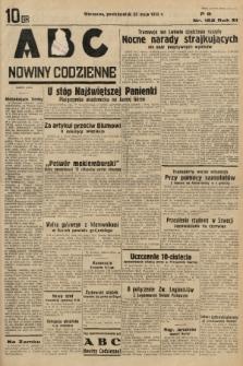 ABC : nowiny codzienne. 1936, nr152 |PDF|