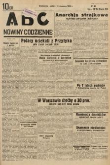 ABC : nowiny codzienne. 1936, nr170 |PDF|