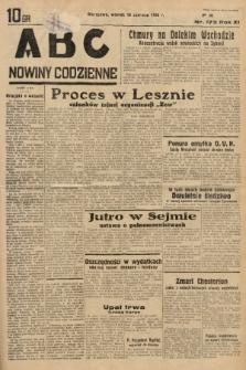 ABC : nowiny codzienne. 1936, nr173 |PDF|