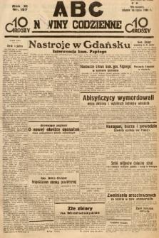 ABC : nowiny codzienne. 1936, nr197 |PDF|