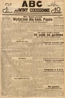 ABC : nowiny codzienne. 1936, nr202 |PDF|