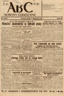 ABC : nowiny codzienne. 1936, nr297 |PDF|