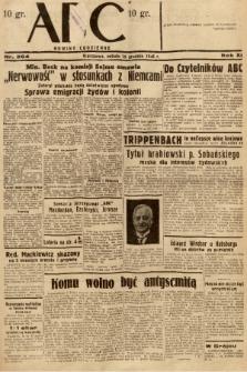 ABC : nowiny codzienne. 1936, nr364 |PDF|