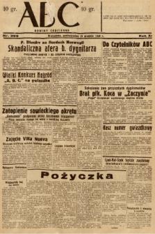 ABC : nowiny codzienne. 1936, nr366  PDF 