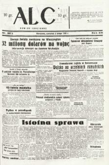 ABC : nowiny codzienne. 1938, nr36 A |PDF|