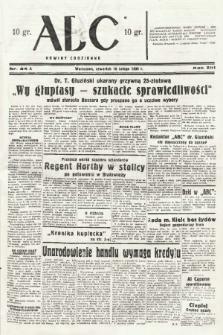 ABC : nowiny codzienne. 1938, nr44 A |PDF|