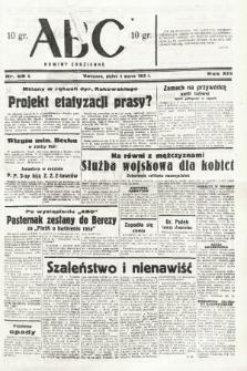ABC : nowiny codzienne. 1938, nr68 A |PDF|