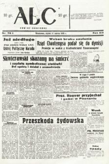 ABC : nowiny codzienne. 1938, nr76 A  PDF 