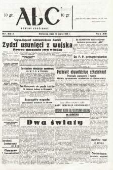 ABC : nowiny codzienne. 1938, nr82 A  PDF 
