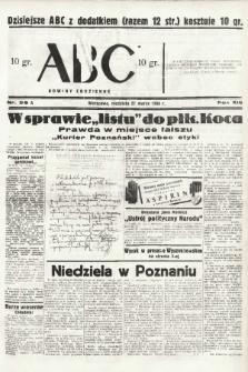 ABC : nowiny codzienne. 1938, nr96 A  PDF 