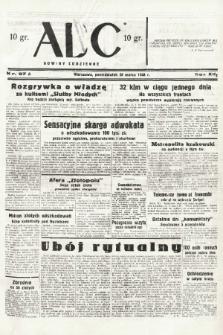 ABC : nowiny codzienne. 1938, nr97 A  PDF 