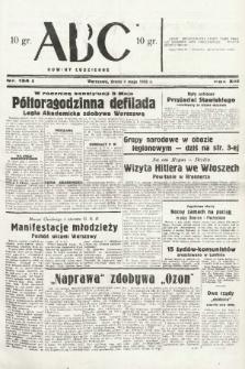 ABC : nowiny codzienne. 1938, nr134 A |PDF|
