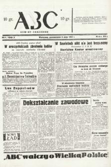 ABC : nowiny codzienne. 1938, nr139 A |PDF|