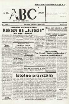 ABC : nowiny codzienne. 1938, nr142 A |PDF|
