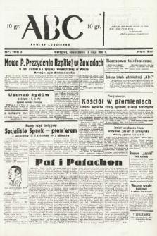 ABC : nowiny codzienne. 1938, nr146 A |PDF|