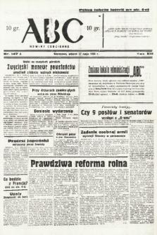 ABC : nowiny codzienne. 1938, nr147 A  PDF 