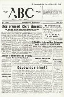 ABC : nowiny codzienne. 1938, nr148 A |PDF|