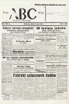 ABC : nowiny codzienne. 1938, nr152 A |PDF|