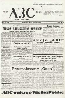 ABC : nowiny codzienne. 1938, nr155 A |PDF|