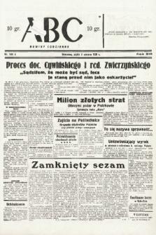 ABC : nowiny codzienne. 1938, nr165 A |PDF|