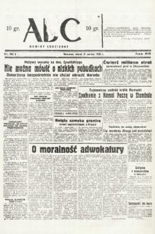 ABC : nowiny codzienne. 1938, nr182 A |PDF|