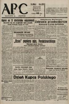 ABC : nowiny codzienne. 1938, nr366 A |PDF|