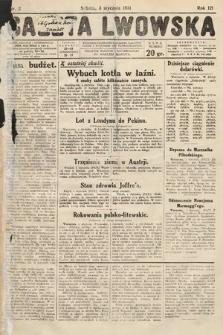 Gazeta Lwowska. 1931, nr2
