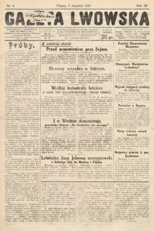 Gazeta Lwowska. 1931, nr6