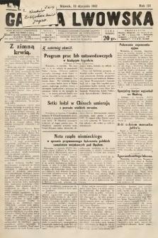 Gazeta Lwowska. 1931, nr9