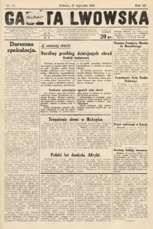 Gazeta Lwowska. 1931, nr13