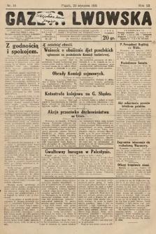 Gazeta Lwowska. 1931, nr18