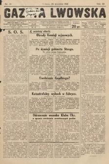 Gazeta Lwowska. 1931, nr19