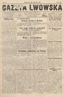 Gazeta Lwowska. 1931, nr20