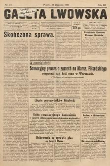 Gazeta Lwowska. 1931, nr24