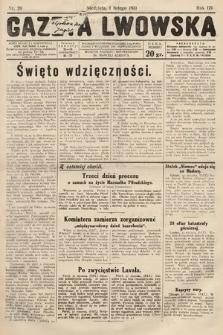 Gazeta Lwowska. 1931, nr26