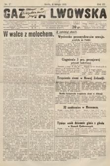 Gazeta Lwowska. 1931, nr27
