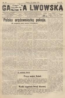 Gazeta Lwowska. 1931, nr35