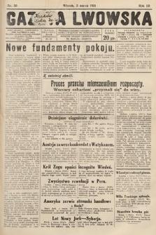 Gazeta Lwowska. 1931, nr50
