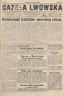 Gazeta Lwowska. 1931, nr52